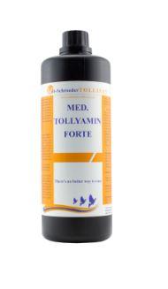 1000 ml Tollisan Med. Tollyamin Forte